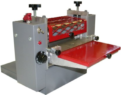 M107C Hot Melt Roll Coater